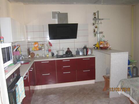 3-к квартира в новом доме на Крымской. - Фото 3
