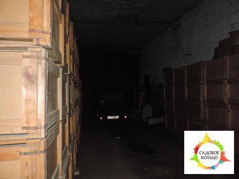 Холодный склад площадью 57 кв - Фото 2