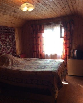 Продается 2х этажная дача 100 кв.м.на участке 8 соток - Фото 2