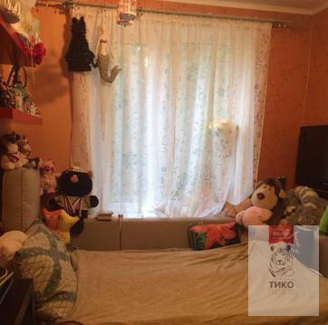 Продается комната г.Москва, Ореховый б-р, д.49 к.2 - Фото 1