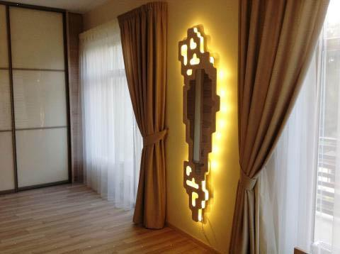 Элитная 4-х комнатная, 100 метров от моря, Курортный проспект. - Фото 4