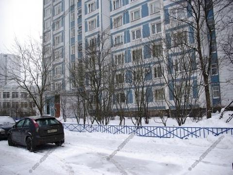 Продажа квартиры, м. Калужская, Ул. Воронцовские Пруды - Фото 5