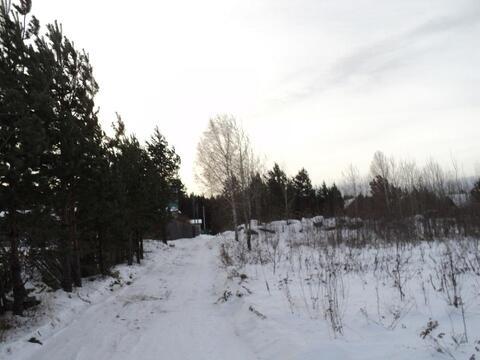 СНТ агровод в черте Екатеринбурга - Фото 5