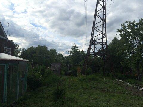 Продается дом в г.Наро-Фоминске, район станции, ИЖС - Фото 3