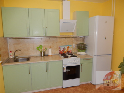 1 комнатная квартира в новом доме у моря - Фото 2