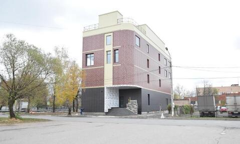 Продажа здания 1970 м2 - Фото 1