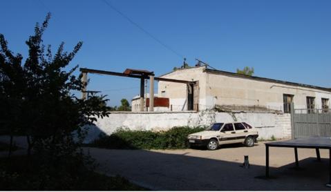 Аренда производственного помещения, Севастополь, Меньшикова Улица - Фото 2