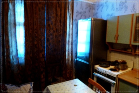 Продается 1 к. кв. в г. Москва, ул. Привольная, д. 1, к. 2, 1/17 Пан. - Фото 4