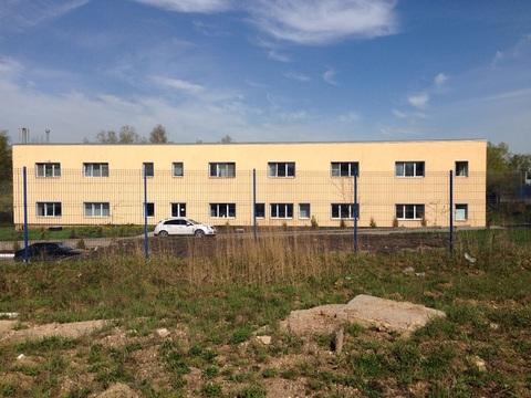Завод по производству окон и дверей - Фото 2