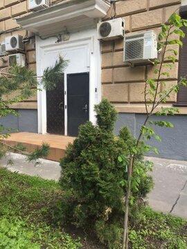 Продажа офиса, м. Таганская, Котельнический 5-й пер. - Фото 1
