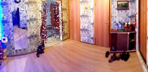 4-ком. квартира с видом на Финский залив, Проспект Героев 26 - Фото 3