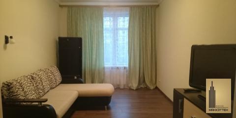 1-к квартира в новом монолитном доме ЖК рижский - Фото 3