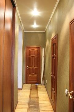 4-х комнатная квартира в тихом центре - Фото 1