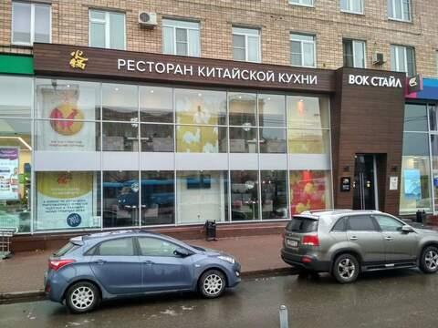 Продажа торгового помещения 1009.2 кв.м, м.Сокол, - Фото 2