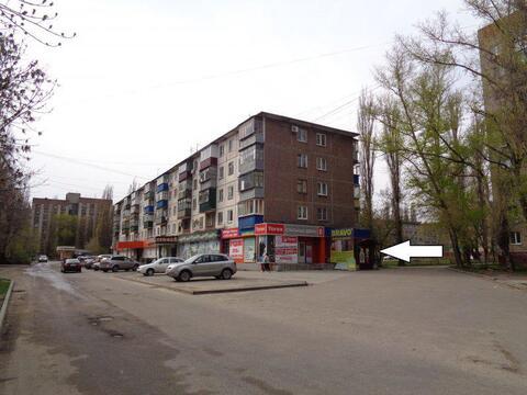 Коммерческая недвижимость: г.Липецк, Космонавтов улица, д.80 - Фото 1