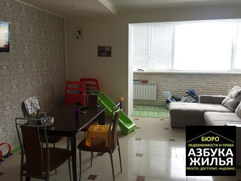 Продаётся 3-к квартира в Кольчугино - Фото 1