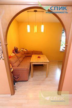 Квартира с ремонтом в малоэтажном жилом комплексе комфорт-класса - Фото 1