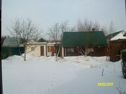 Эксклюзив. Продаются два дома с баней в СНТ в деревне Верховье, ПМЖ. - Фото 4