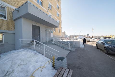 Продажа новой квартиры - Фото 2