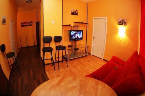 3-х квартира посуточно бизнес класс м.белорусская - Фото 2
