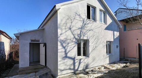 Продаётся добротный дом в два этажа общей площадью 120 кв.м. - Фото 1