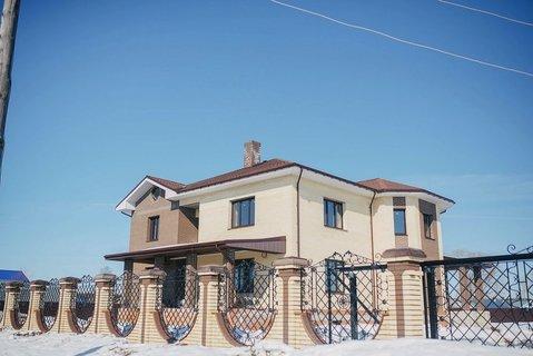 Продажа дома, 448.4 м2, Верхнедольская, д. 8 - Фото 3
