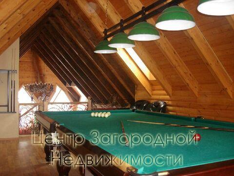 Дом, Щелковское ш, 20 км от МКАД, Щелково. Предлагается коттедж в . - Фото 1