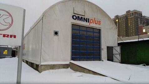Сдается сухой холодный склад. - Фото 3