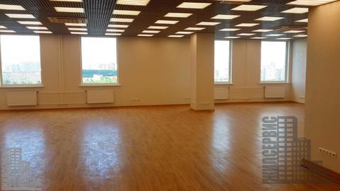 Офис 481м в бизнес-центре класса А - Фото 2