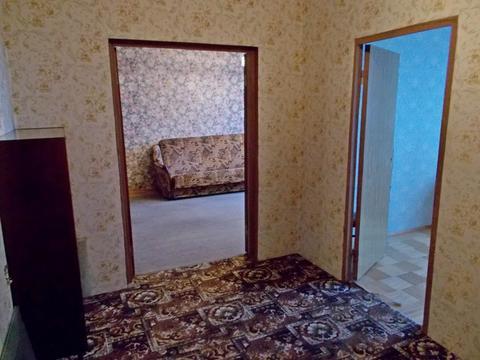 Продаётся 3 комнатная квартира корпус 1552 г. Зеленоград. - Фото 5