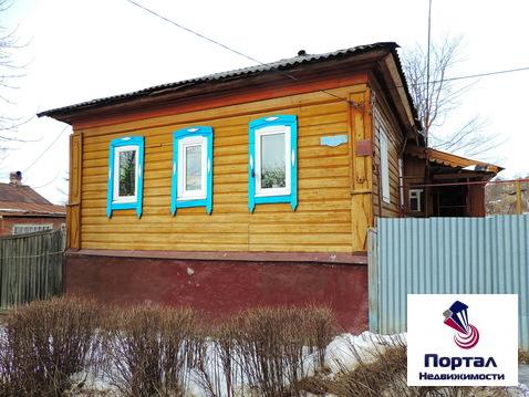 Жилой дом, г. Серпухов, ул. Театральная - Фото 2