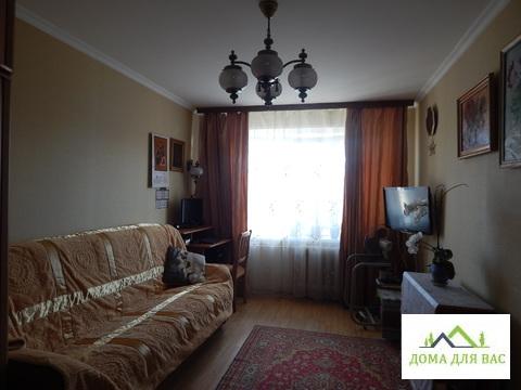 Двухкомнатная квартира 46,5 кв.м. п.Тучково - Фото 1
