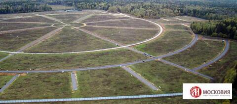 Продается земельный участок под ПМЖ в Новой Москве - Фото 2