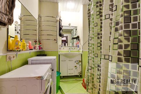 Однокомнатная квартира в Видном. ЖК Березовая роща - Фото 5