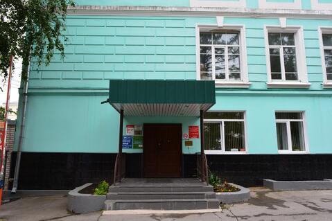 Офис на пр.Ленина,53 13м2 - Фото 1