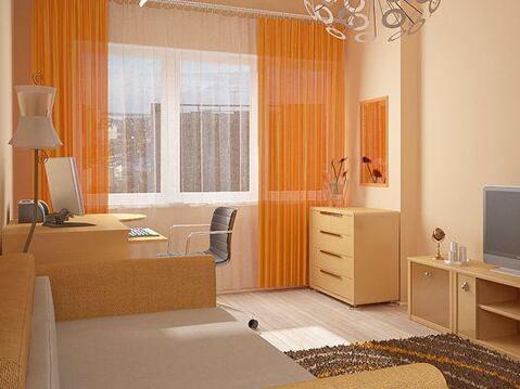 Дизайн комнаты простой