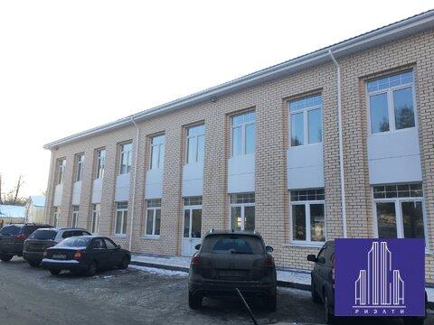 Кнап-040 Аренда 2-х этажного здания в центре Солнечногорска - Фото 1