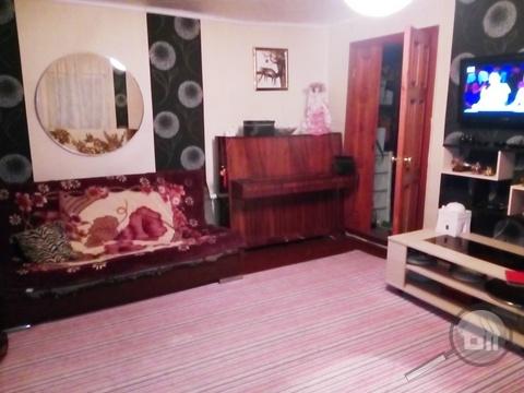 Продается часть дома с земельным участком, пр-д Крамского - Фото 2