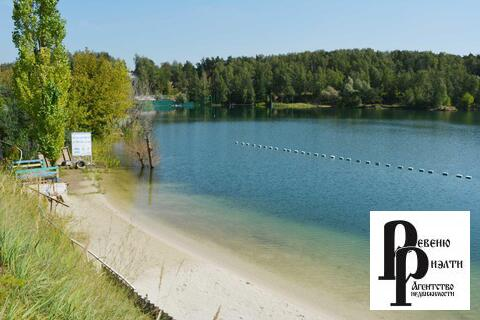 Спецпредложение!Таунхаус на берегу озера, г.Котельники по цене квартир - Фото 1
