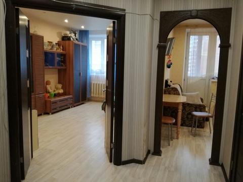 Продам 1 комнатную квартиру в Щелково 45 м2, 8/16 эт. - Фото 1