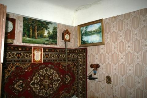 Комната в среднем состоянии, в 7ми минутах пешком от ст.м. Шаболовская - Фото 5