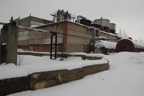 Продам производственно-складской комплекс 2500 кв.м. - Фото 1