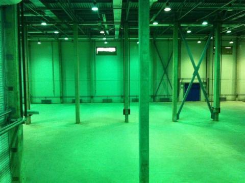 Производственно-складской комплекс 3400 кв. м. - Фото 2