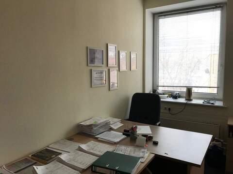 Сдается офис 37.2 кв.м, кв.м/год - Фото 3