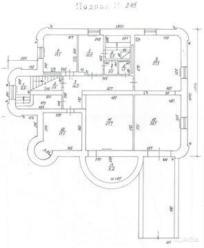 Продам дом с Эксклюзивной планировкой. 3-этажа 640 кв.м. 2006 г.п. - Фото 4