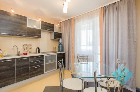 1-комнатная посуточно с угловой ванной в новом доме на Невзоровых - Фото 1