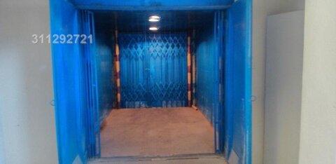 Сдается отапливаемое и охраняемое складское помещение (склад, производ - Фото 1
