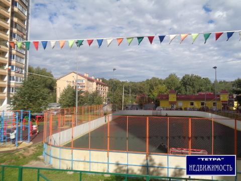 Продается просторная 1 комнатная квартира в Ватутинках - Фото 3