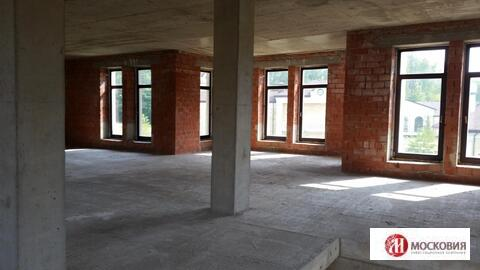 Дом 433 кв.м. Новая москва, 23 сотки, 25 км. от МКАД Калужское шоссе - Фото 2