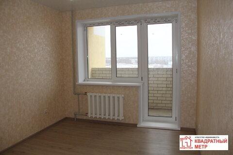 1-комнатная квартира ул. Ватутина д. 51 - Фото 1
